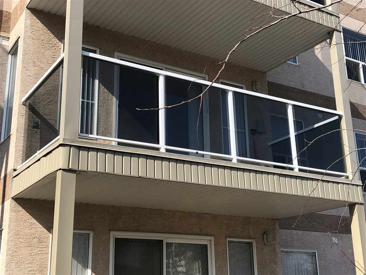 Photo of #232 9704 174 St NW
