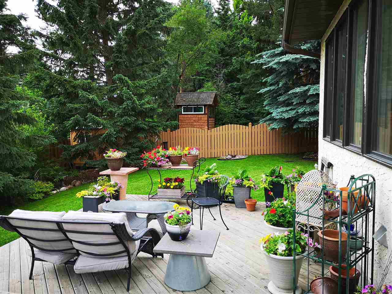 ML# E4152251 - 5010 Whitemud Road NW, Ramsay Heights