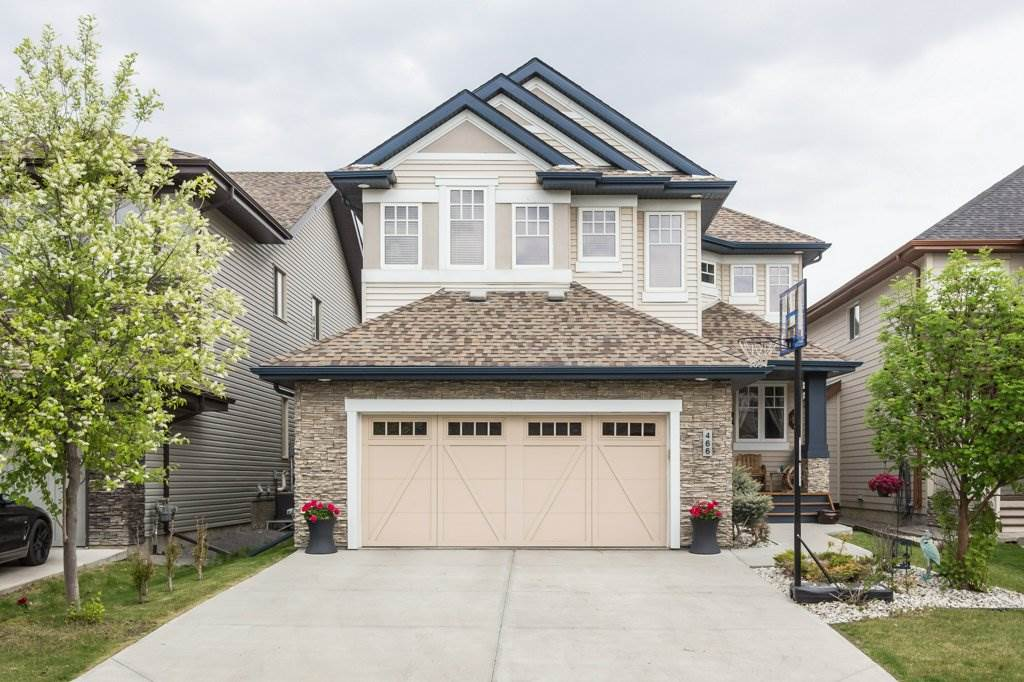 Photo of 466 Ainslie Crescent SW
