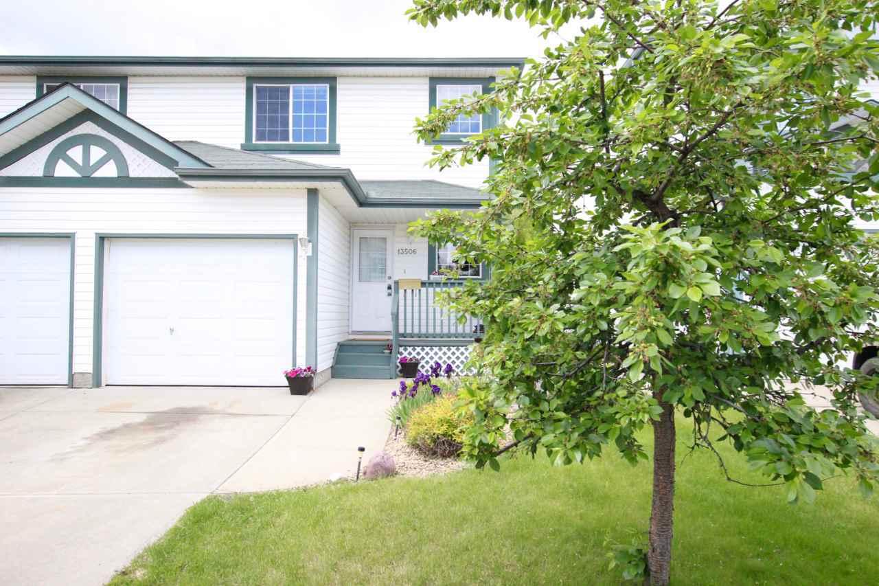 ML# E4161093 - 13506 33 Street NW, Belmont, Edmonton   YEGisHome ca