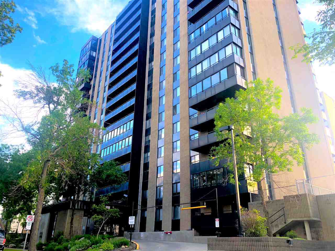 Photo of #306 10160 115 St NW