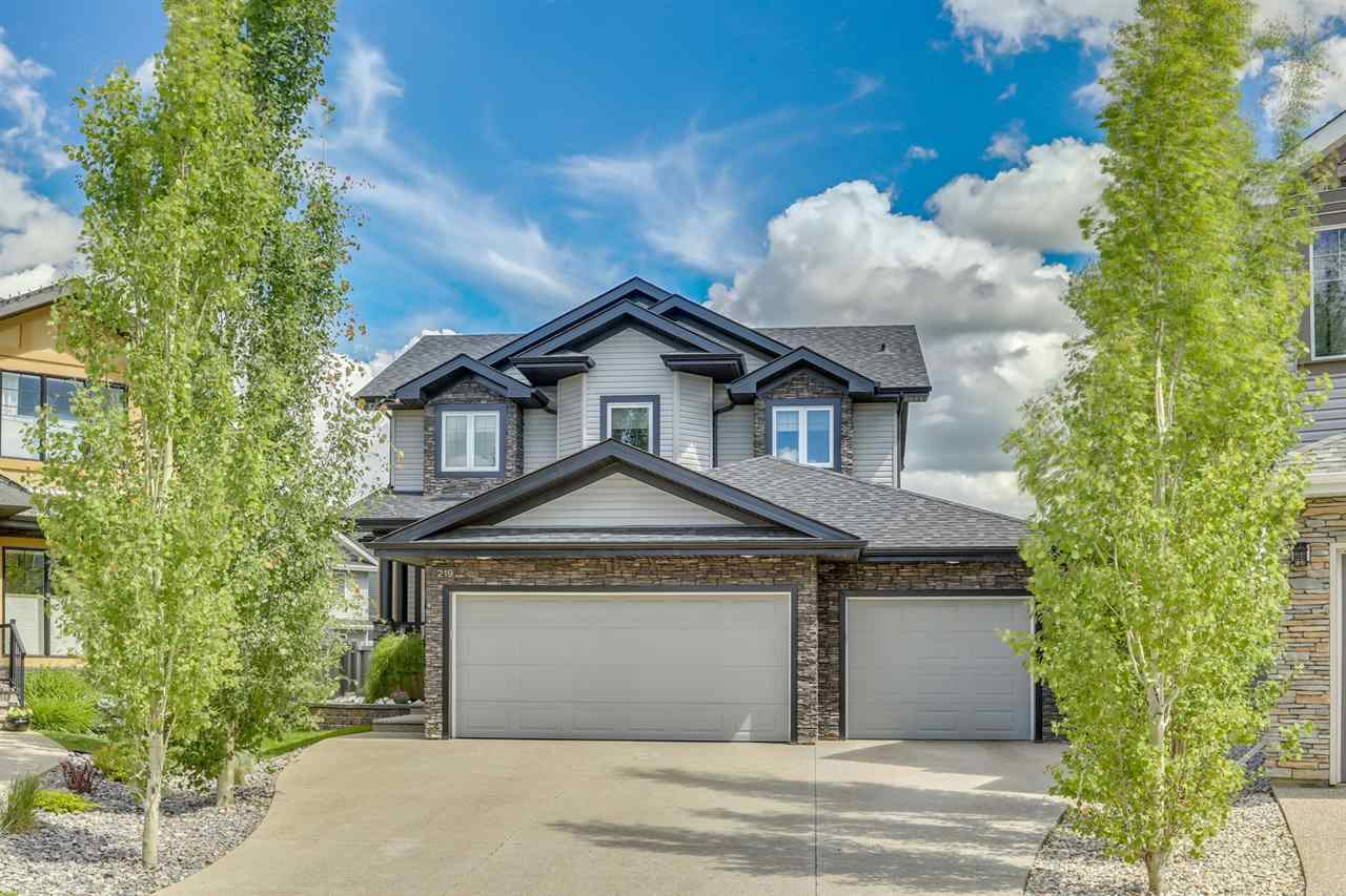 Photo of 219 Callaghan Dr SW