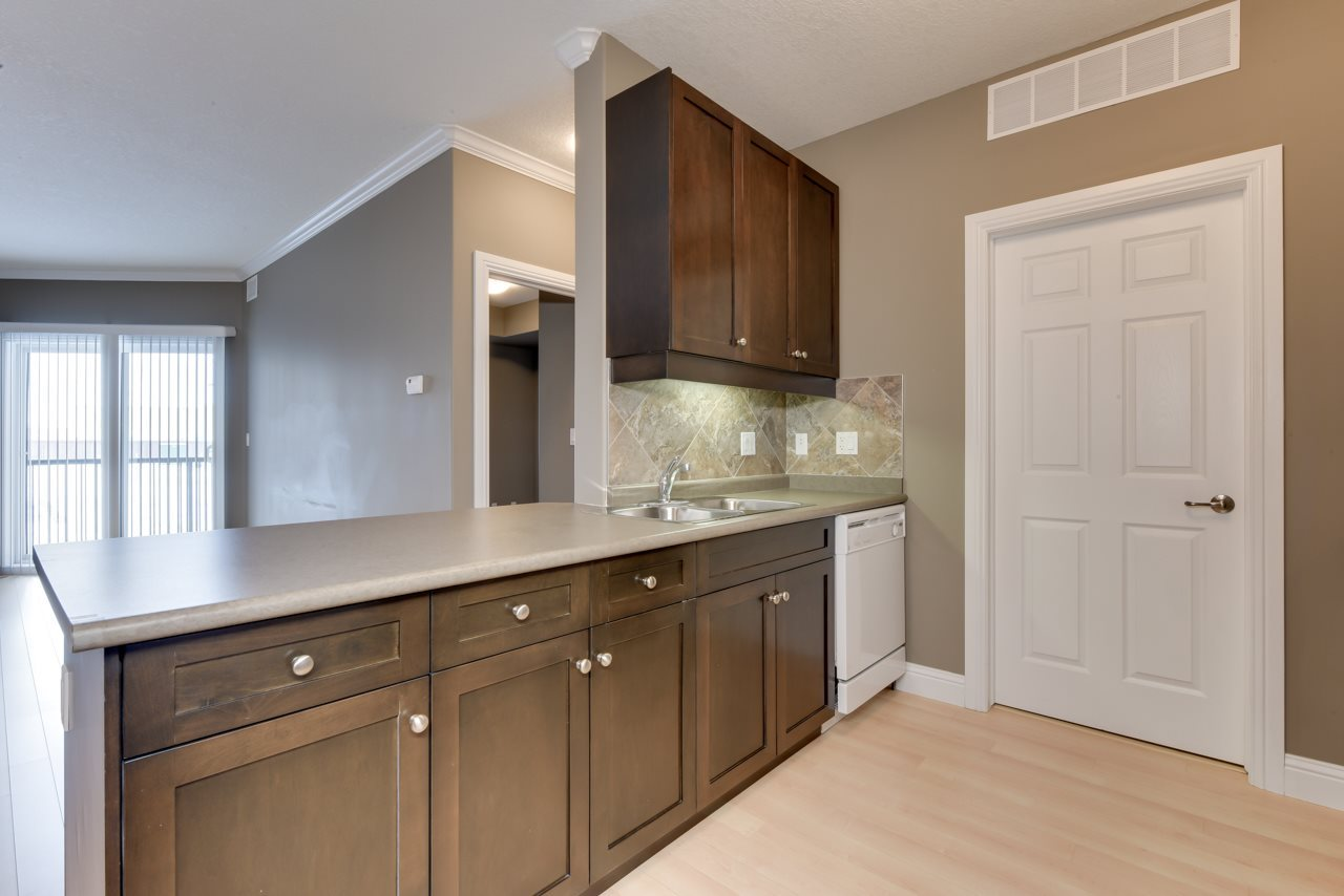 Photo of #102 14612 125 St NW