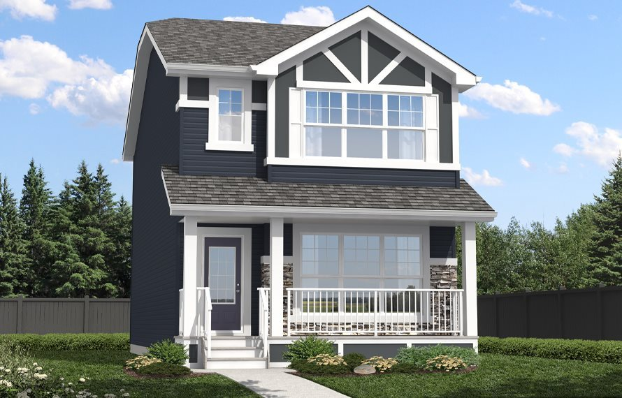 Photo of 3357 Orchards Link SW