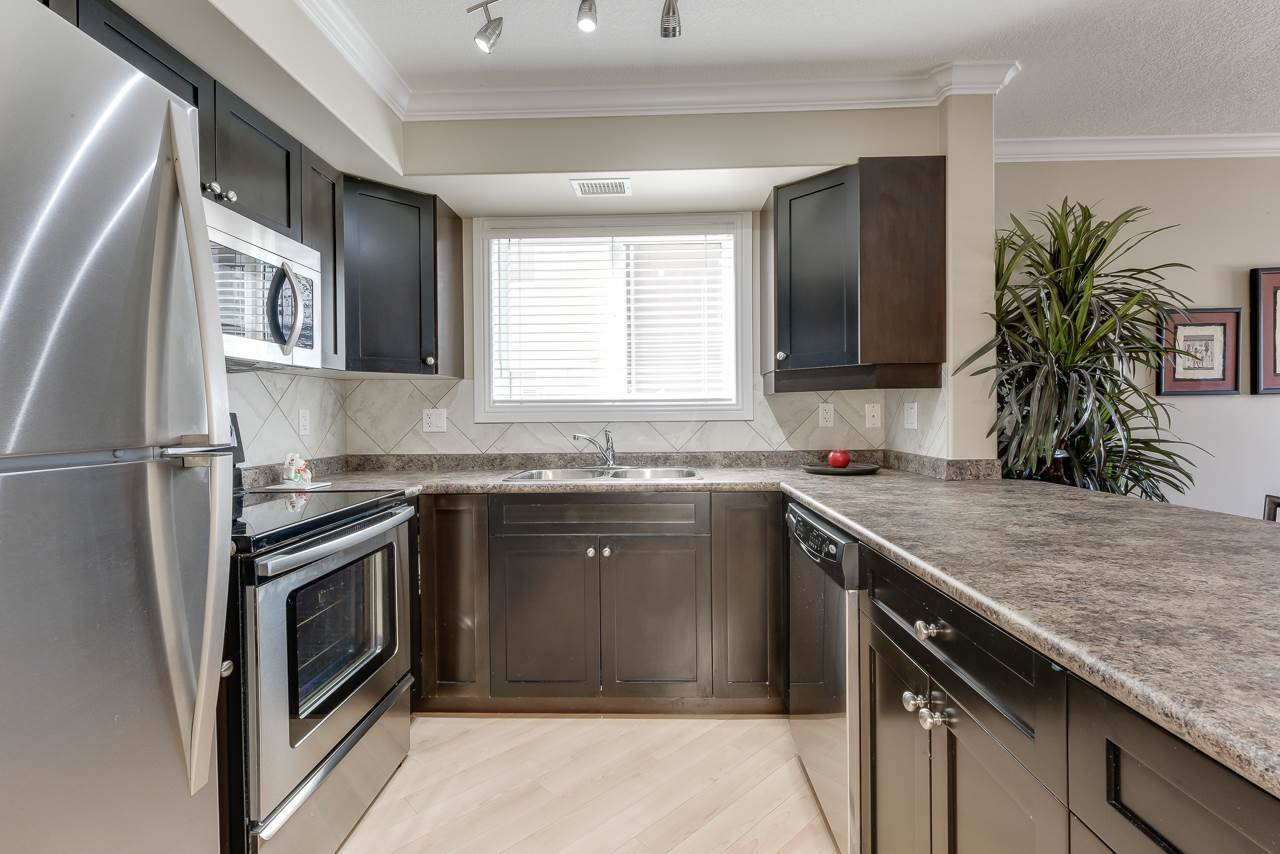 Photo of #204 14608 125 St NW