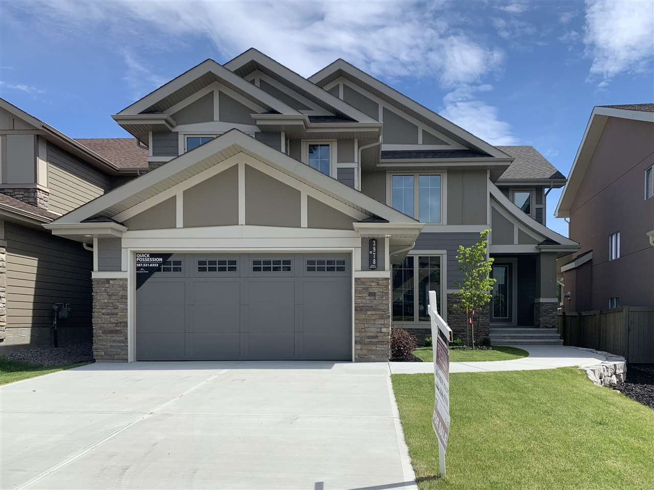 Photo of 3978 Kennedy Crescent SW