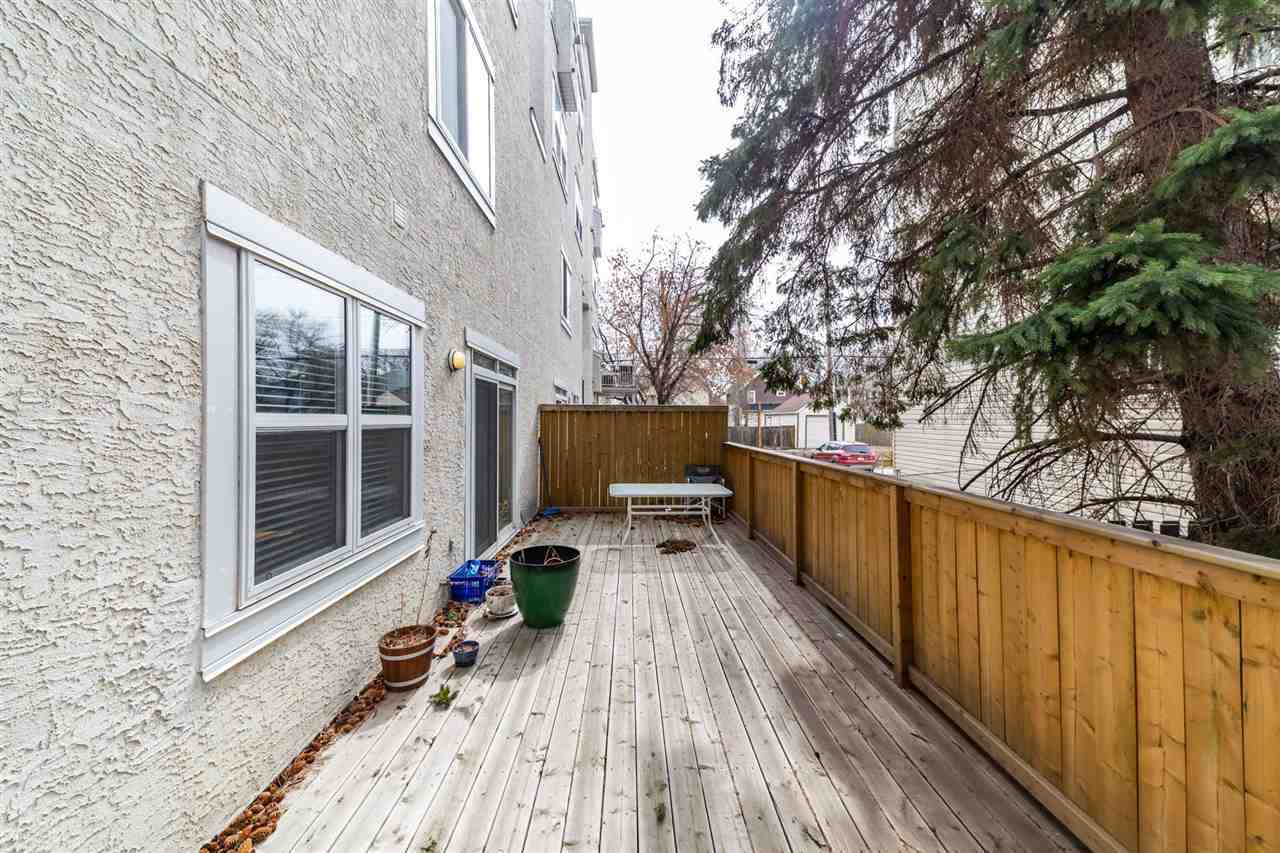 Photo of #203 10939 82 Ave NW