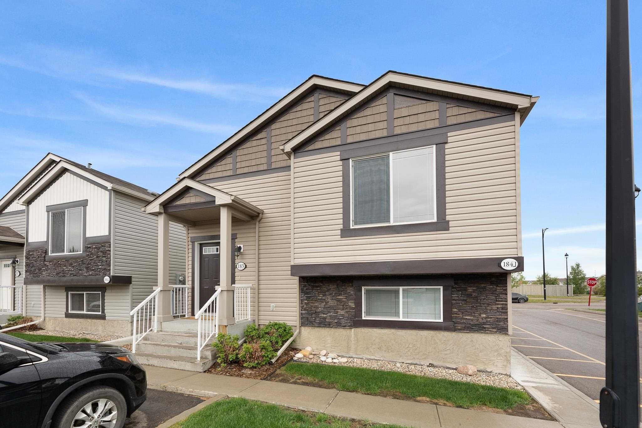 Photo of #183 142 Selkirk Place