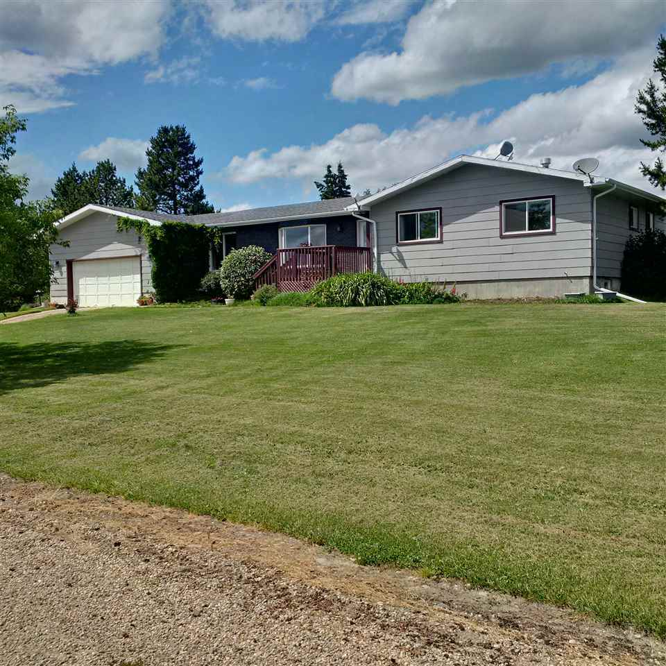 Basement Flooring Upgrade In Linden Ab: ML# E3389699 - 42056A A Hwy 13, Rural Wetaskiwin County